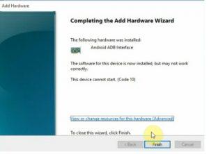 Huawei USB Driver